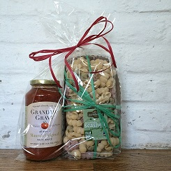 Sauce and Pasta Gift Bag